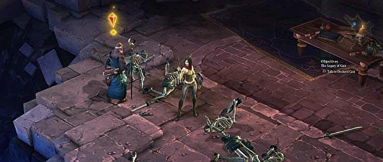 Blizzard Online games